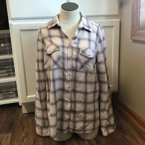 3 for $15 Button Up Long Sleeve Shirt